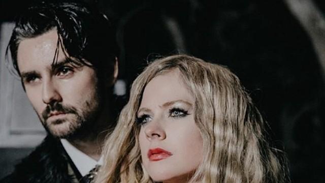 SHOW. Avril Lavigne sorprendió a sus fanáticos al anunciar su regreso a la música con un nuevo disco