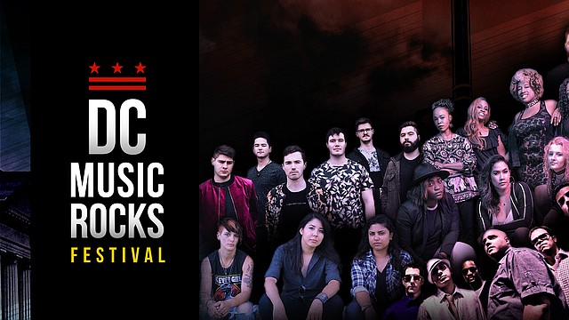 CELEBRACIÓN. El sábado usted podrá disfrutar de la música de cinco bandas y varios cantautores locales. FOTO: Cortesía
