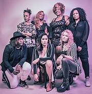 """BAILABLE. Iza Flo es un supergrupo que crea música con """"beats"""" que pone a bailar a todo el mundo. FOTO: Cortesía - Artista"""