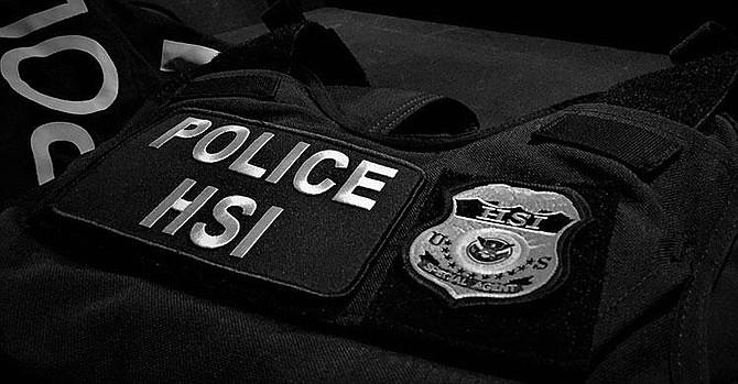 ATAQUES. El agente especial a cargo del FBI, Christopher Combs, dijo durante una conferencia de prensa que no se puede permitir que un discurso político lleve al punto de la violencia.