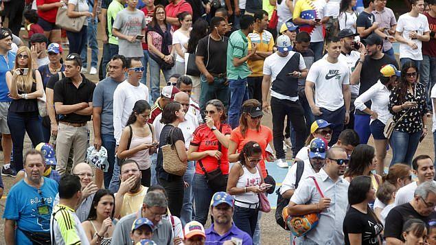 MIGRACIÓN. Muchos de los venezolanos fueron víctimas de naufragios en aguas del Caribe.