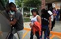 RECHAZO. Estados Unidos deportó la semana pasada a 817 ciudadanos guatemaltecos según la embajada de Estados Unidos en Guatemala.