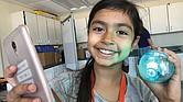 Ciencia y tecnología para chicas.