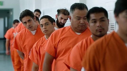 Imagen de la película The Infiltrators, largometraje del Festival que será proyectado en el MFA
