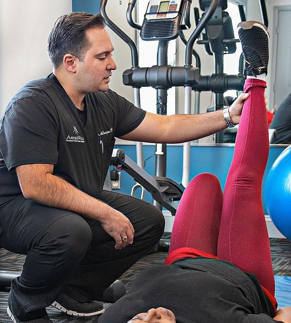 BIENESTAR. Mantenerse físicamente activo será la forma más efectiva y rentable de aliviar o prevenir el dolor lumbar