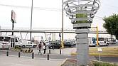 BIOURBAN. Este sistema puede instalarse en lugares de alta afluencia peatonal, vehicular, de ciclistas, de terminales de transporte, donde no se puede plantar una hectárea de árboles.