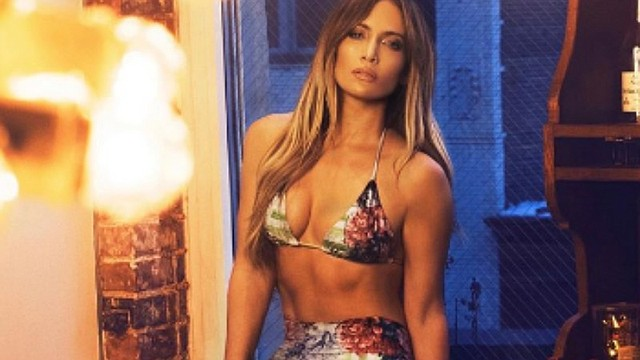 SHOW. Jennifer López podría enfrentarse a una demanda en Egipto