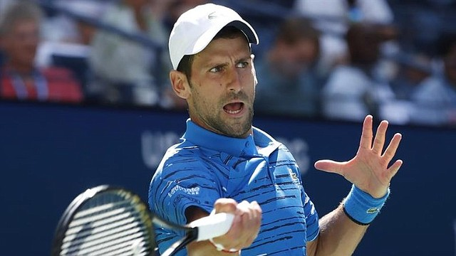 TENIS. Novak Djokovic, número uno del mundo