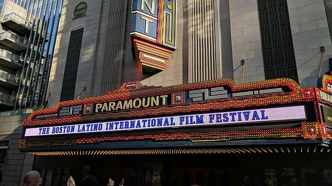 Foto: Boston Latino International Film Festival / Facebook
