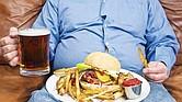 ESTÁTICO NO. Existen estudios que determinan que quienes ven televisión mientras comen, tienden a consumir mayor cantidad de alimentos.