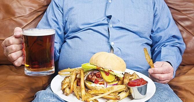 Perder peso con rapidez