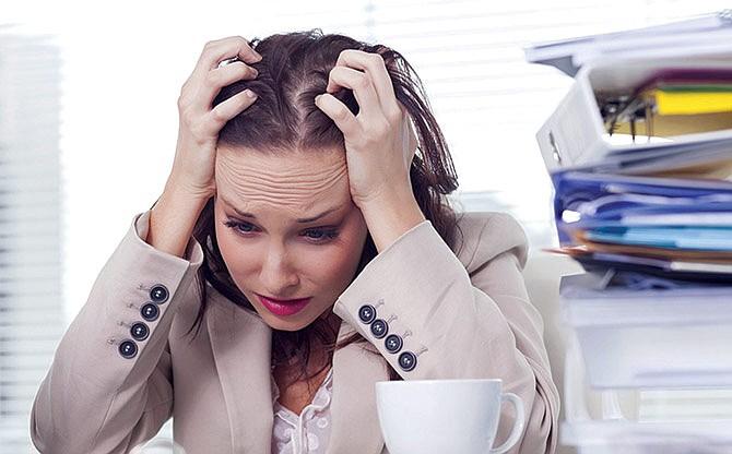 El estrés crónico mata vidas y relaciones