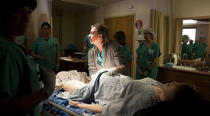 SALUD. Del 3 al 4 por ciento de los bebés están en posición de nalgas cuando el embarazo alcanza el término completo