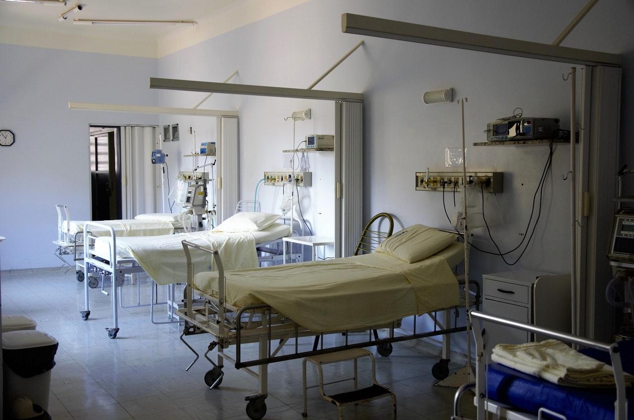 HOSPITAL. Foto de referencia