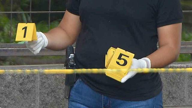 EL SALVADOR. En el departamento de Sonsonate fueron registrados cuatro homicidios, según fuentes fiscales; tres casos sucedieron en el municipio de Armenia y uno más en un río de Santa Catarina Masahuat