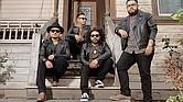 SUENATRON. Banda californiana anuncia disco debut y gira internacional.