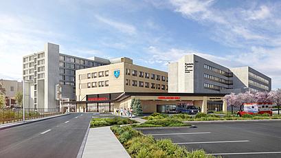 Foto cortesía de North Shore Medical Center