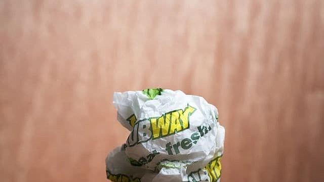 SUBWAY. Imagen de referencia de la cadena de comida rápida.   Foto: Marvin Joseph/The Washington Post.