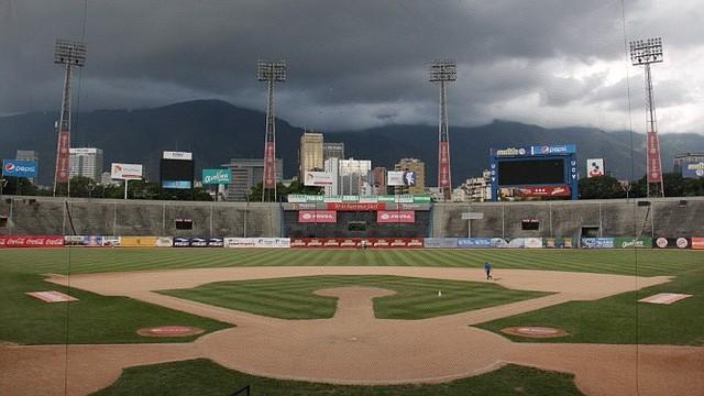 PASATIEMPO. El béisbol es sagrado en Venezuela