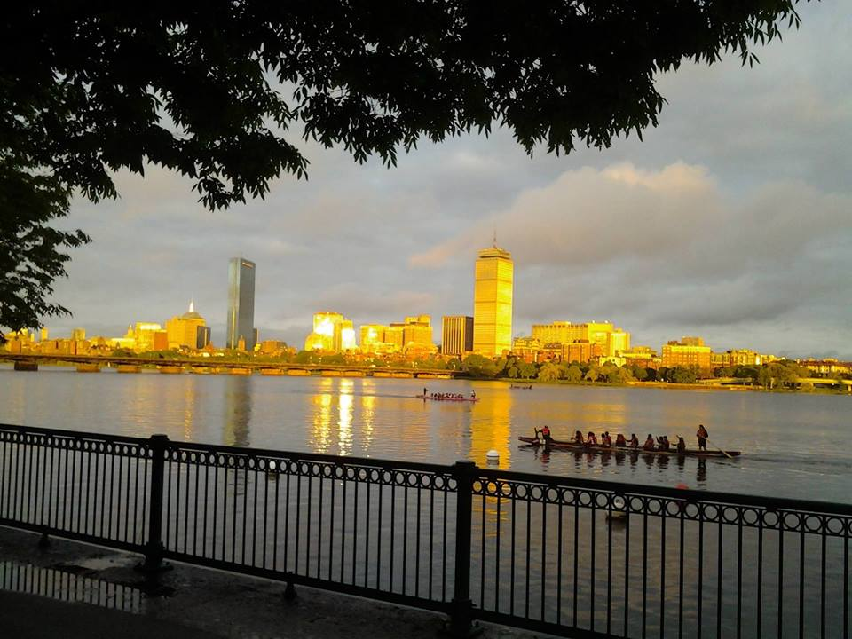 Foto: City of Boston / Facebook