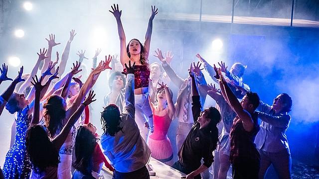 MUSICALES. Teatro, musicales, películas, flamenco, poesía, literatura son solo una parte del menú cultural latino en la ciudad.