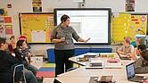 """Es Ley actualizar y reportar a maestros y administradores en la lista de """"No Contratar"""" que hayan incurrido en incidentes de conducta sexual inapropiada."""