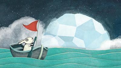 Ilustración de Cecilia Ruiz