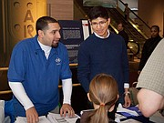 STEM. El Museo del Aire y el Espacio del Smithsonian tendrá un programa sobre los latinos en tecnología.