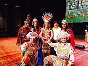 MÚSICA. El grupo New Inca Son dará un concierto en el Museo del Indígena Americano.