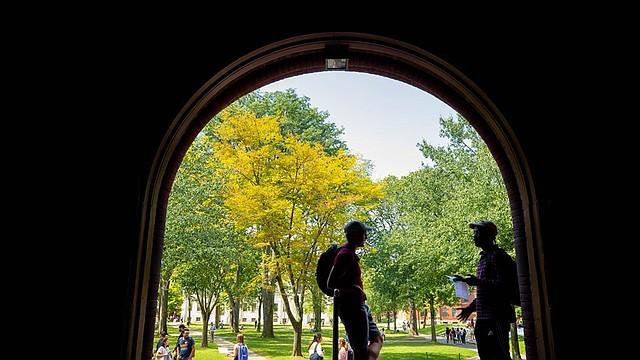 Foto: Harvard University / Facebook