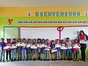 NIÑOS. Amigos de Puerto Rico recauda fondos para ayudar a niños en la isla. (FOTO: Amigos de Puerto Rico)
