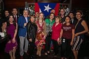 APOYO. La organización tiene el apoyo de una población diversa del área de Washington, DC.(Cortesía: Amigos de Puerto Rico)