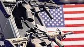 CLAVE. Un pequeño número de corporaciones, principalmente firmas de armas y también de información tecnológica, han desempeñado un papel fundamental en la promoción de la militarización fronteriza de la que se han beneficiado con miles de millones de dólares en contratos.