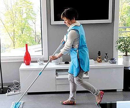 Merecido reconocimiento a las trabajadoras del hogar
