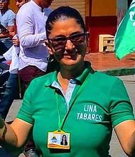 COLOMBIA. Lina Tabares, candidata al Concejo colombiano / Semana