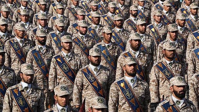 TENSIÓN. Tras el envío de tropas de Estados Unidos, el Pentágono dijo que el despliegue involucraría un número moderado, no miles, y sería principalmente de naturaleza defensiva.