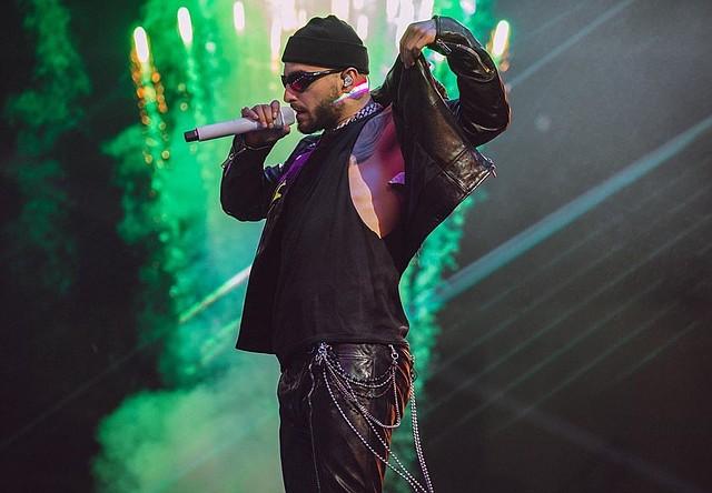 SHOW. En días anteriores Maluma expresó su molestia por no quedar nominado a los Latin Grammy 2019. | Foto: Instagram @maluma