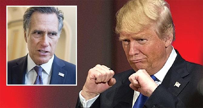Partido Republicano es rehén del presidente