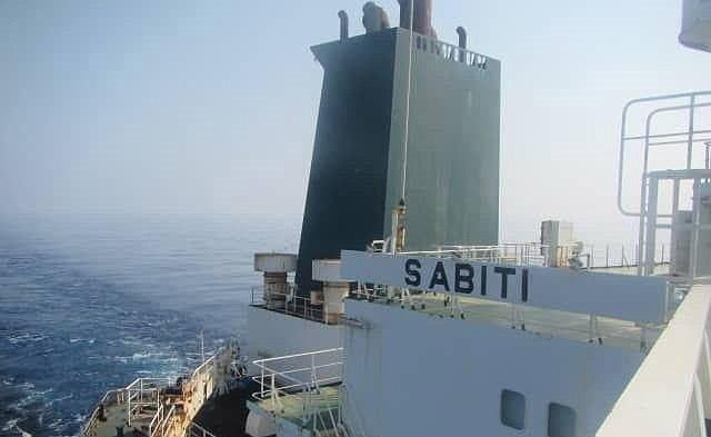SUCESO. Los medios informaron que una explosión dañó un petrolero iraní que viajaba por el Mar Rojo. | Foto: Efe.
