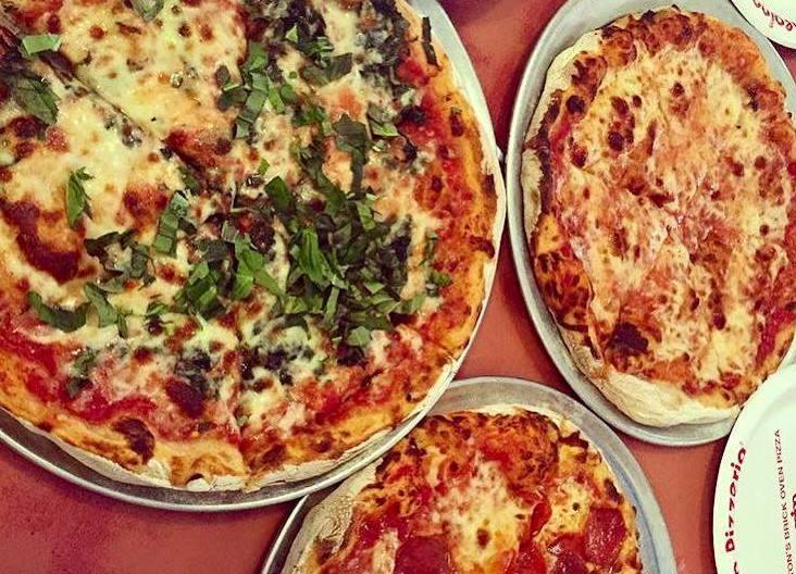Foto: Regina's Pizza / Facebook