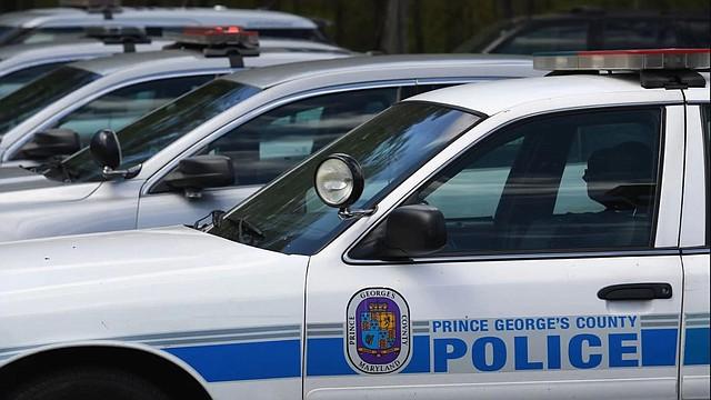 SEGURIDAD. La policía cree que el sospechoso mantenía una relación con la víctima. | Foto: Matt McClain/The Washington Post