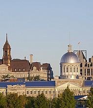 Siendo la urbe más poblada de la provincia de Quebec, Montreal ofrece una variedad de actividades para los locales como para los visitantes EFE