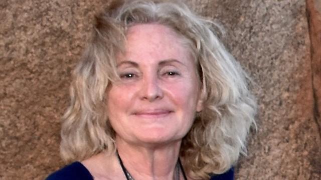 LITERATURA. Cecilia Domeyko, escritora chilena / Cortesía