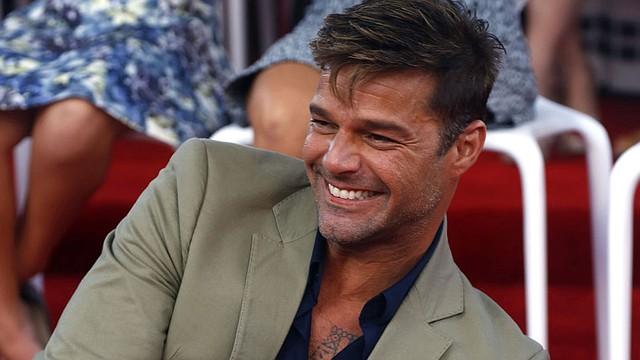 ANUNCIO. Como activista ha sido reconocido por su trabajado contra el tráfico humano a través de la Fundación Ricky Martin, que creó en 2004, y ha fungido como embajador de buena voluntad de Unicef.