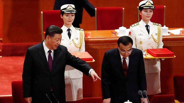 ESTRATEGIAS. La reunión efectuada durante cuatro días, de la alta esfera del PCCh, no solo ha permitido anunciar nuevas leyes, sino también realizar algunos cambios de dirigentes.