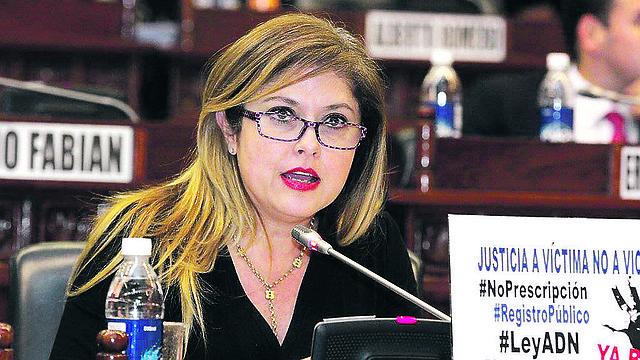 EL SALVADOR. A solicitud de Patricia Valdivieso, de ARENA, la Directiva de la Asamblea decidió crear ayer una comisión ad hoc para estudiar iniciativas de combate a la violencia sexual