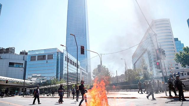 REDES. La región latinoamericana se ha convulsionado en los últimos meses. Las redes, impulsadas por Maduro, han tomado protagonismo.