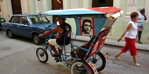 """ACUSACIÓN. La embajadora de los Estados Unidos ante la ONU, Kelly Craft dijo que """"lo más feo que había ocurrido en la sesión es que las naciones del mundo siguen alimentando la ficción de que el régimen cubano es una víctima""""."""