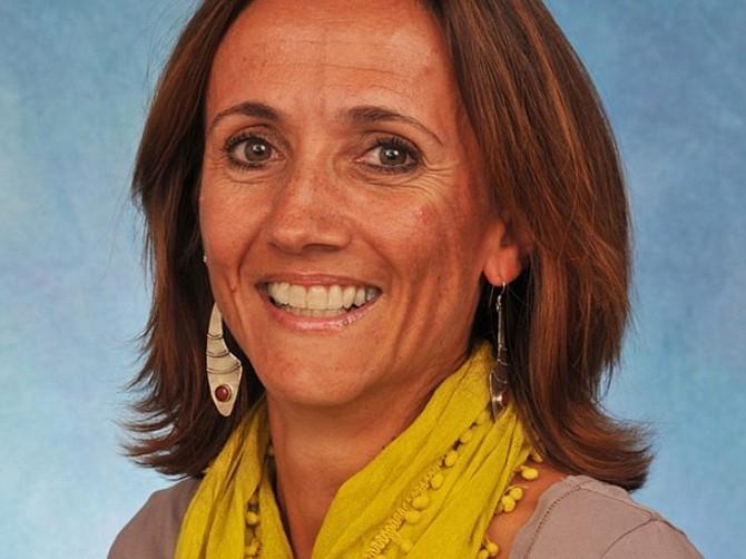 SALUD. Ilona Jaspers, toxicóloga en la Universidad de North Carolina en Chapel Hill / Crédito: Foto de Ilona Jaspers / Cortesía de la The Unc Gillings School Of Global Public Health