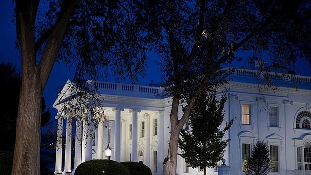 POLÍTICA. Estados Unidos tiene previsto la firma de una primera fase del acuerdo final. | Foto: Efe/Michael Reynolds.
